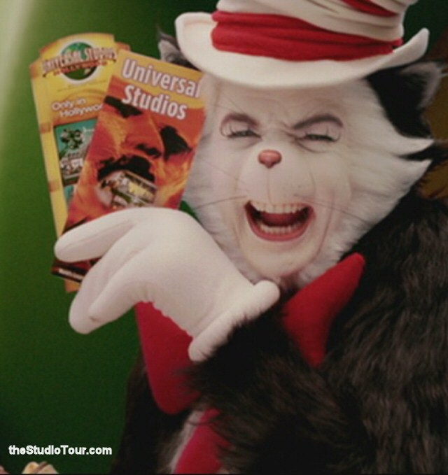 the studiotour.com - The Cat In The Hat (2003)