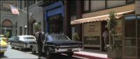 Dirty Harry Movie Stills and pre-2008-fire comparisons - 5 - New York Street - still from DVD