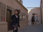 Moonwalker - Stills and exclusive on-set photos - 7 - Studio Tour sequence (still from DVD)