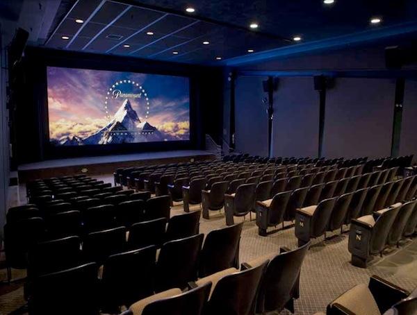The Studiotour Com Paramount Studios Sherry Lansing