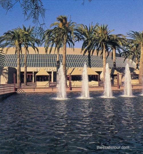 The Studiotour Com Universal Studios Hollywood
