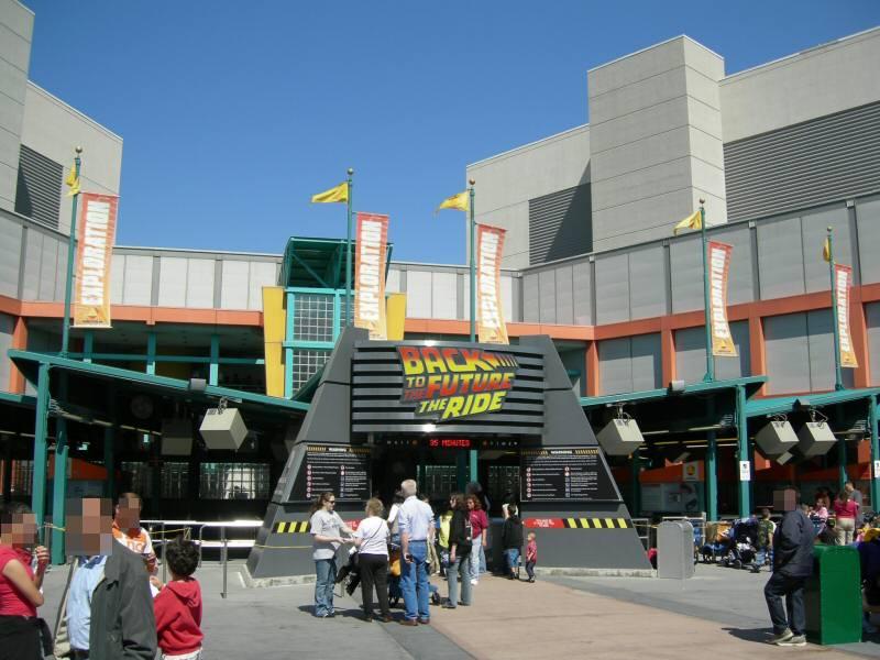 The Studiotour Com Universal Studios Hollywood Back To