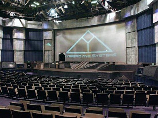 T2 Terminator 2: 3D @ Universal Studios Florida Full Show ...