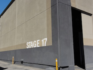 Universal Studios Hollywood   Stage 17