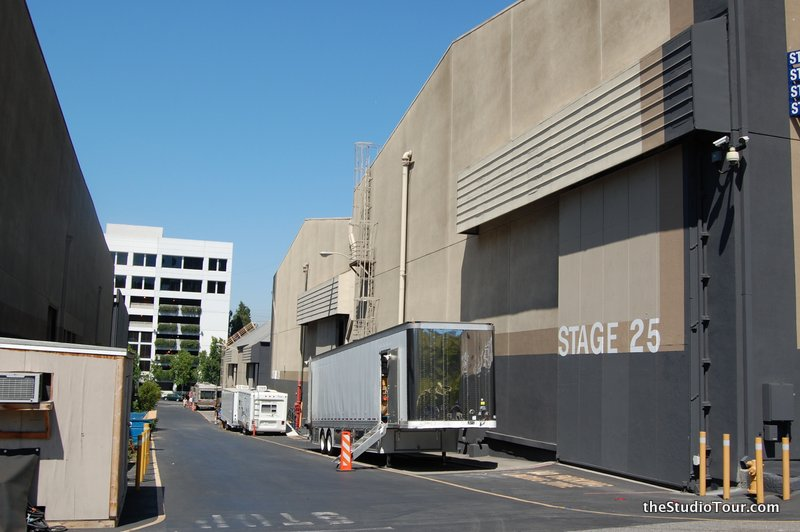 The Studiotour Com Universal Studios Hollywood Stage 25