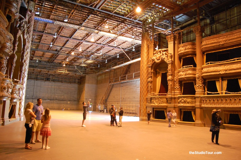 Thestudiotour Com Universal Studios Hollywood Stage 28