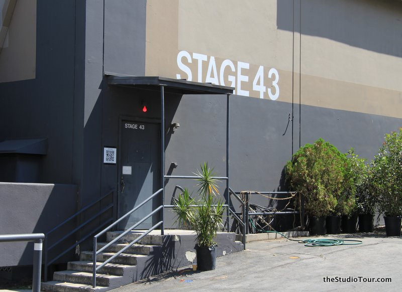 The Studiotour Com Universal Studios Hollywood Stage 43