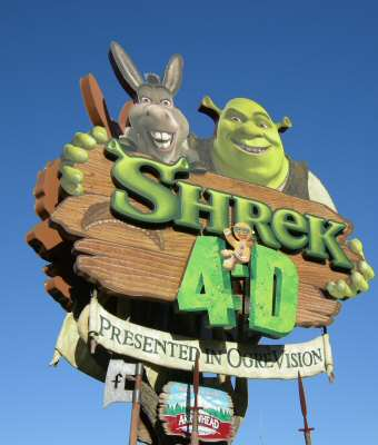 shrek forever after izle Shrek 4 Şırek 4 full izle