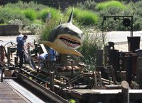 Jaws - The Studio Tour