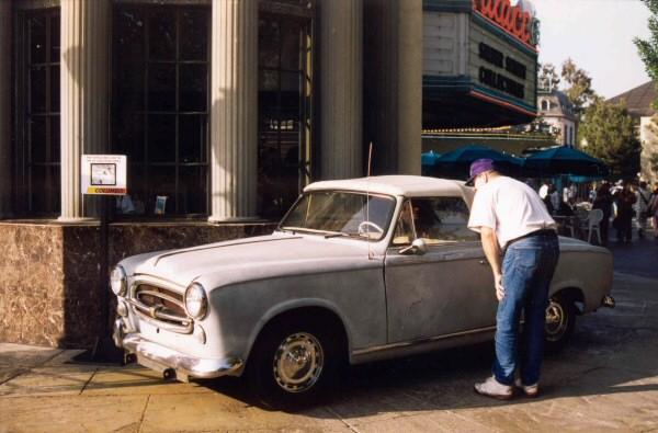Columbo Auto