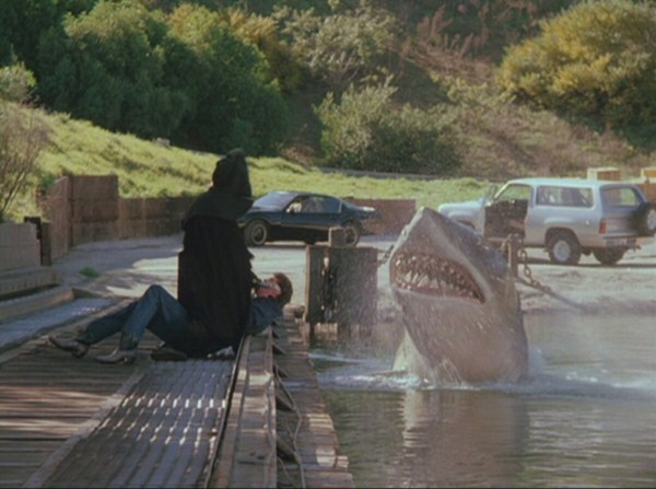 Kevin Clontz Jaws The First Movie