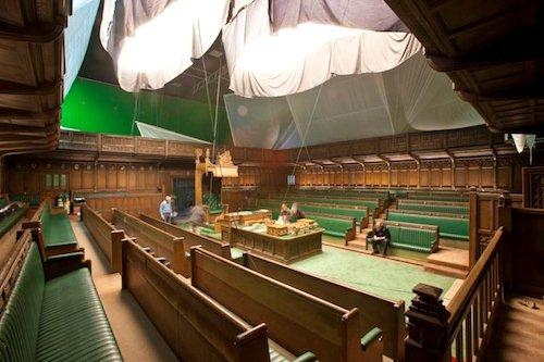 House Of Commons Set 1