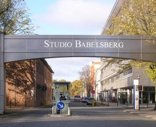 Exterior Studio Babelsberg