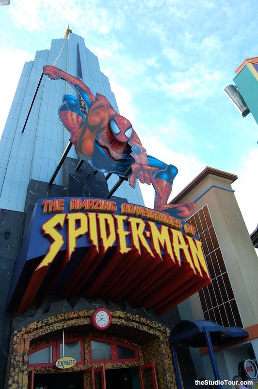 the amazing adventures of spiderman thestudiotourcom
