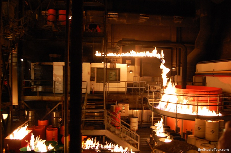 Backdraft Thestudiotour Com