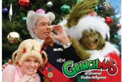 Grinchmas 2008 - photo © Universal Studios Hollywood