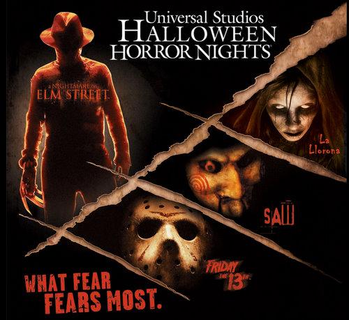 Halloween Horror Nights - 2010 - theStudioTour.com