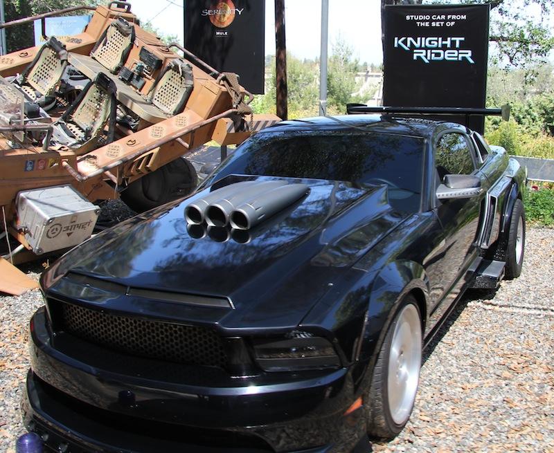 Picture Cars - theStudioTour com