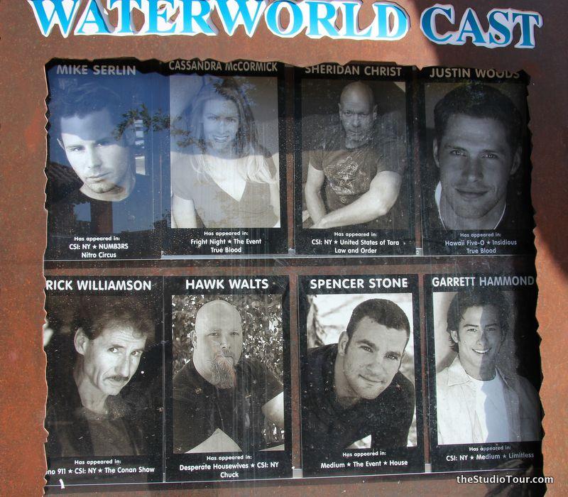 Waterworld 1995  Full Cast amp Crew  IMDb