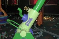 Green Cannon (September 2006)