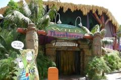The Wild Thornberrys Adventure Temple, September 2006