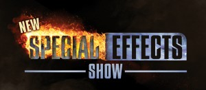 Special Effects Show logo (c) Universal Studios Hollywood 2016