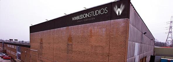 Wimbledon Film Amp Tv Studios Thestudiotour Com